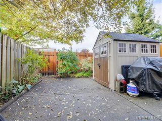 Photo 18: 418 W Burnside Rd in VICTORIA: SW Tillicum Row/Townhouse for sale (Saanich West)  : MLS®# 743664