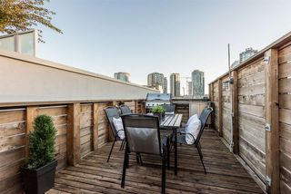 "Photo 2: 601 53 W HASTINGS Street in Vancouver: Downtown VW Condo for sale in ""PARIS BLOCK"" (Vancouver West)  : MLS®# R2116115"