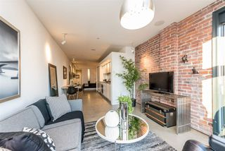 "Photo 3: 601 53 W HASTINGS Street in Vancouver: Downtown VW Condo for sale in ""PARIS BLOCK"" (Vancouver West)  : MLS®# R2116115"