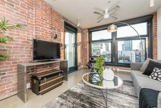 "Photo 5: 601 53 W HASTINGS Street in Vancouver: Downtown VW Condo for sale in ""PARIS BLOCK"" (Vancouver West)  : MLS®# R2116115"