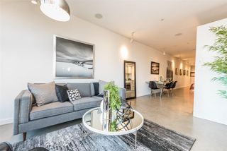 "Photo 6: 601 53 W HASTINGS Street in Vancouver: Downtown VW Condo for sale in ""PARIS BLOCK"" (Vancouver West)  : MLS®# R2116115"
