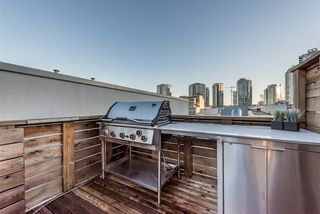 "Photo 16: 601 53 W HASTINGS Street in Vancouver: Downtown VW Condo for sale in ""PARIS BLOCK"" (Vancouver West)  : MLS®# R2116115"
