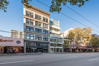 "Photo 19: 601 53 W HASTINGS Street in Vancouver: Downtown VW Condo for sale in ""PARIS BLOCK"" (Vancouver West)  : MLS®# R2116115"