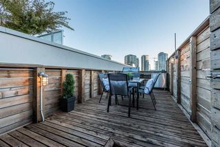 "Photo 15: 601 53 W HASTINGS Street in Vancouver: Downtown VW Condo for sale in ""PARIS BLOCK"" (Vancouver West)  : MLS®# R2116115"