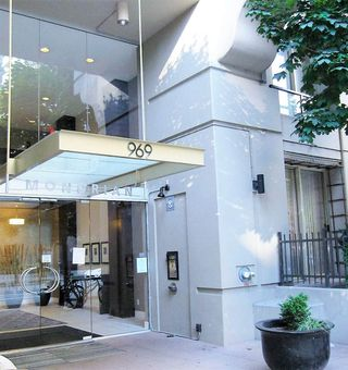 """Photo 2: 1201 969 RICHARDS Street in Vancouver: Downtown VW Condo for sale in """"MONDRIAN 2"""" (Vancouver West)  : MLS®# R2116283"""