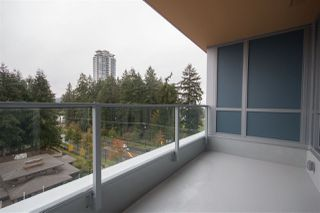 "Photo 12: 805 3093 WINDSOR Gate in Coquitlam: New Horizons Condo for sale in ""THE WINDSOR BY POLYGON"" : MLS®# R2117559"