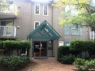 "Photo 1: 108 15140 108 Avenue in Surrey: Bolivar Heights Condo for sale in ""RIVERPOINTE - The Harrison Bldg."" (North Surrey)  : MLS®# R2118802"