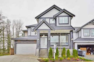 Photo 1: 10585 159B Street in Surrey: Fraser Heights House for sale (North Surrey)  : MLS®# R2125434