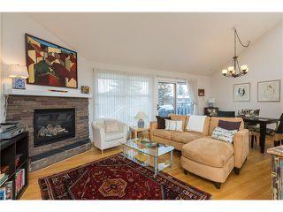 Photo 5: 15 2225 OAKMOOR Drive SW in Calgary: Palliser House for sale : MLS®# C4092246