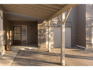 Photo 4: 15 2225 OAKMOOR Drive SW in Calgary: Palliser House for sale : MLS®# C4092246
