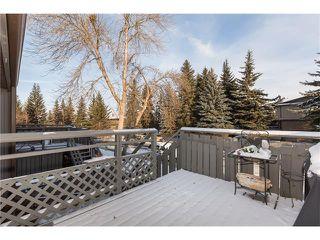 Photo 16: 15 2225 OAKMOOR Drive SW in Calgary: Palliser House for sale : MLS®# C4092246