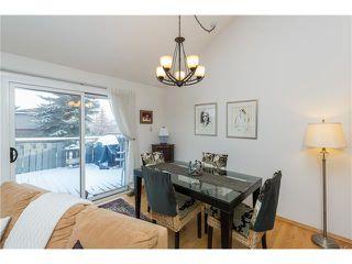 Photo 14: 15 2225 OAKMOOR Drive SW in Calgary: Palliser House for sale : MLS®# C4092246
