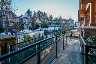 Photo 3: 101 12525 190A Street in Pitt Meadows: Mid Meadows Condo for sale : MLS®# R2130744