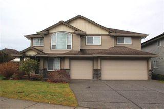 "Main Photo: 11583 CREEKSIDE Street in Maple Ridge: Cottonwood MR House for sale in ""GILKER HILL ESTATES"" : MLS®# R2134181"