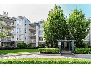 "Main Photo: 201 20200 54A Avenue in Langley: Langley City Condo for sale in ""MONTEREY GRANDE"" : MLS®# R2135669"