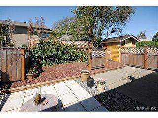 Photo 18: 2834/2840 Henderson Rd in VICTORIA: OB Henderson House for sale (Oak Bay)  : MLS®# 750634