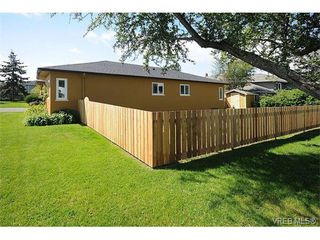 Photo 19: 2834/2840 Henderson Rd in VICTORIA: OB Henderson House for sale (Oak Bay)  : MLS®# 750634