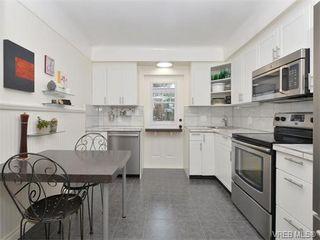Photo 4: 2834/2840 Henderson Rd in VICTORIA: OB Henderson House for sale (Oak Bay)  : MLS®# 750634