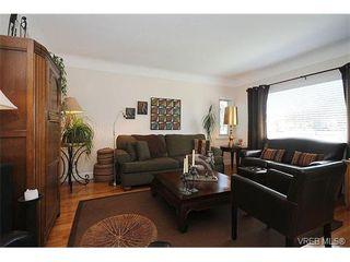 Photo 10: 2834/2840 Henderson Rd in VICTORIA: OB Henderson House for sale (Oak Bay)  : MLS®# 750634