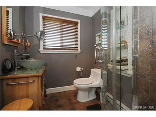 Photo 13: 2834/2840 Henderson Rd in VICTORIA: OB Henderson House for sale (Oak Bay)  : MLS®# 750634