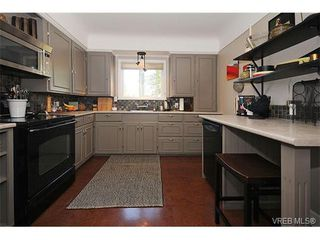 Photo 12: 2834/2840 Henderson Rd in VICTORIA: OB Henderson House for sale (Oak Bay)  : MLS®# 750634
