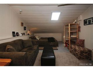 Photo 16: 2834/2840 Henderson Rd in VICTORIA: OB Henderson House for sale (Oak Bay)  : MLS®# 750634