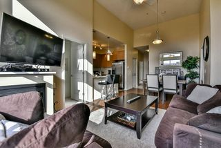 "Photo 9: 403 2477 KELLY Avenue in Port Coquitlam: Central Pt Coquitlam Condo for sale in ""SOUTH VERDE"" : MLS®# R2140951"