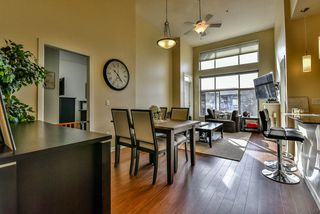 "Photo 2: 403 2477 KELLY Avenue in Port Coquitlam: Central Pt Coquitlam Condo for sale in ""SOUTH VERDE"" : MLS®# R2140951"