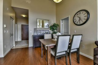 "Photo 6: 403 2477 KELLY Avenue in Port Coquitlam: Central Pt Coquitlam Condo for sale in ""SOUTH VERDE"" : MLS®# R2140951"