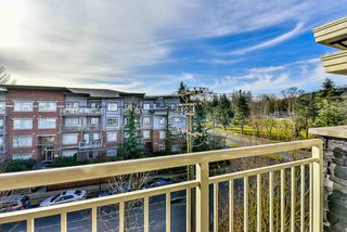 "Photo 17: 403 2477 KELLY Avenue in Port Coquitlam: Central Pt Coquitlam Condo for sale in ""SOUTH VERDE"" : MLS®# R2140951"