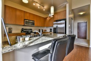 "Photo 5: 403 2477 KELLY Avenue in Port Coquitlam: Central Pt Coquitlam Condo for sale in ""SOUTH VERDE"" : MLS®# R2140951"