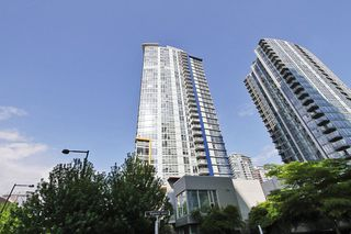 Photo 14: 1802 602 CITADEL PARADE in : Downtown VW Condo for sale : MLS®# V1063248