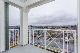"Photo 22: # 414 -16388 64 Avenue in Surrey: Cloverdale BC Condo for sale in ""THE RIDGE AT BOSE FARMS"" (Cloverdale)  : MLS®# R2143424"