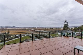 "Photo 35: # 414 -16388 64 Avenue in Surrey: Cloverdale BC Condo for sale in ""THE RIDGE AT BOSE FARMS"" (Cloverdale)  : MLS®# R2143424"