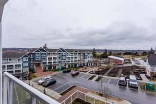"Photo 23: # 414 -16388 64 Avenue in Surrey: Cloverdale BC Condo for sale in ""THE RIDGE AT BOSE FARMS"" (Cloverdale)  : MLS®# R2143424"