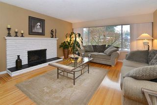 Photo 9: 3766 SOMERSET Street in Port Coquitlam: Lincoln Park PQ House for sale : MLS®# R2144773