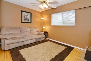 Photo 12: 3766 SOMERSET Street in Port Coquitlam: Lincoln Park PQ House for sale : MLS®# R2144773