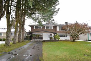 Photo 1: 3766 SOMERSET Street in Port Coquitlam: Lincoln Park PQ House for sale : MLS®# R2144773