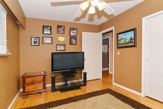Photo 13: 3766 SOMERSET Street in Port Coquitlam: Lincoln Park PQ House for sale : MLS®# R2144773
