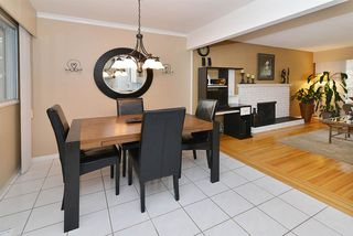 Photo 7: 3766 SOMERSET Street in Port Coquitlam: Lincoln Park PQ House for sale : MLS®# R2144773