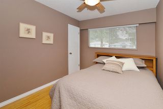 Photo 15: 3766 SOMERSET Street in Port Coquitlam: Lincoln Park PQ House for sale : MLS®# R2144773