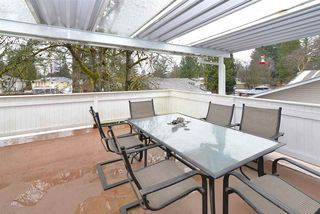 Photo 19: 3766 SOMERSET Street in Port Coquitlam: Lincoln Park PQ House for sale : MLS®# R2144773