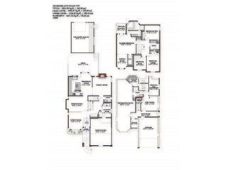 Photo 36: 263 EDGELAND Road NW in Calgary: Edgemont House for sale : MLS®# C4102245