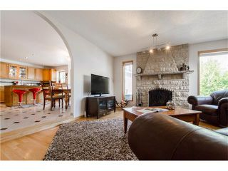 Photo 7: 263 EDGELAND Road NW in Calgary: Edgemont House for sale : MLS®# C4102245