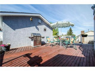 Photo 33: 263 EDGELAND Road NW in Calgary: Edgemont House for sale : MLS®# C4102245