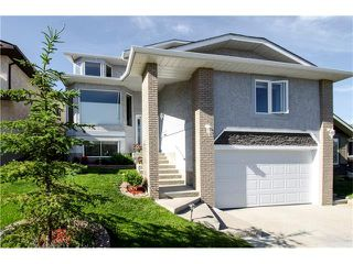 Photo 1: 263 EDGELAND Road NW in Calgary: Edgemont House for sale : MLS®# C4102245