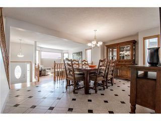 Photo 6: 263 EDGELAND Road NW in Calgary: Edgemont House for sale : MLS®# C4102245