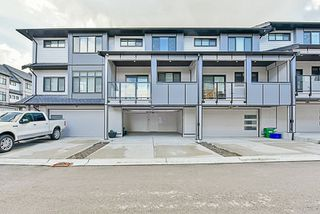 "Photo 19: 61 15177 60 Avenue in Surrey: Sullivan Station Townhouse for sale in ""EVOQUE"" : MLS®# R2146342"