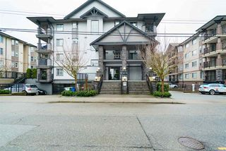 """Photo 1: 201 5474 198TH Street in Langley: Langley City Condo for sale in """"Southbrook"""" : MLS®# R2146834"""