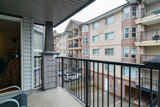 """Photo 18: 201 5474 198TH Street in Langley: Langley City Condo for sale in """"Southbrook"""" : MLS®# R2146834"""
